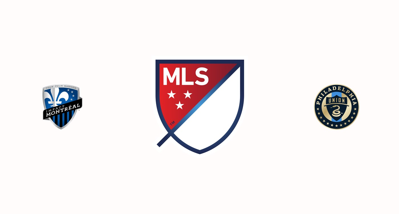 Montreal Impact v Philadelphia Union