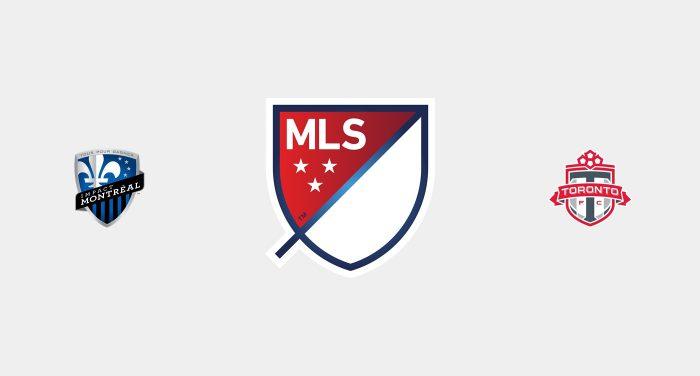 Montreal Impact v Toronto FC Previa, Predicciones y Pronóstico