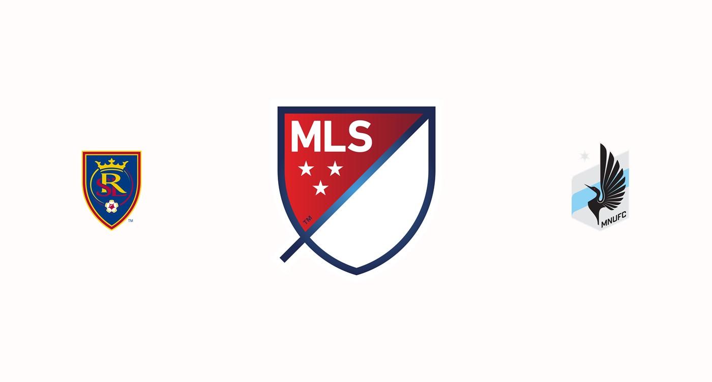 Real Salt Lake v Minnesota United