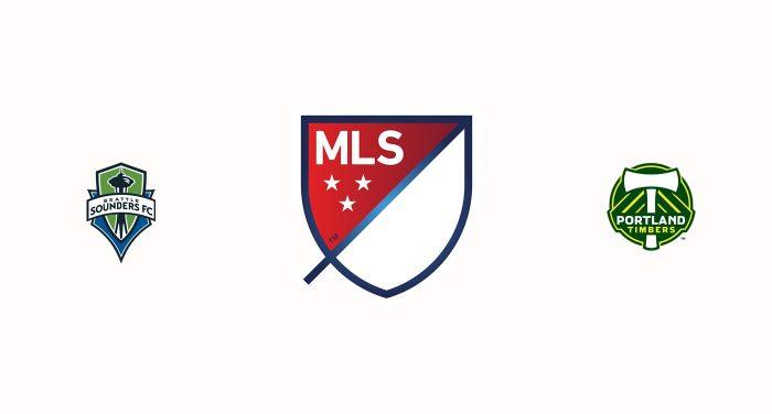 Seattle Sounders v Portland Timbers Previa, Predicciones y Pronóstico