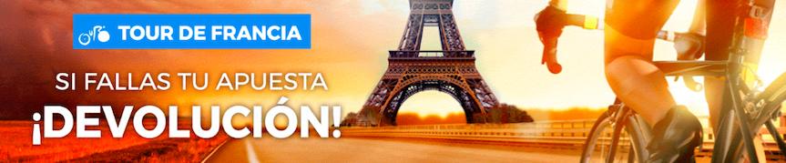 Tour Francia 2019 Pastón