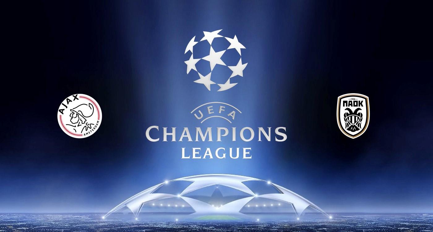 Ajax Paok: Ajax V Paok Previa, Predicciones Y Pronóstico