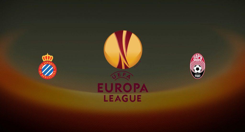 Espanyol v Zorya Previa, Predicciones y Pronóstico