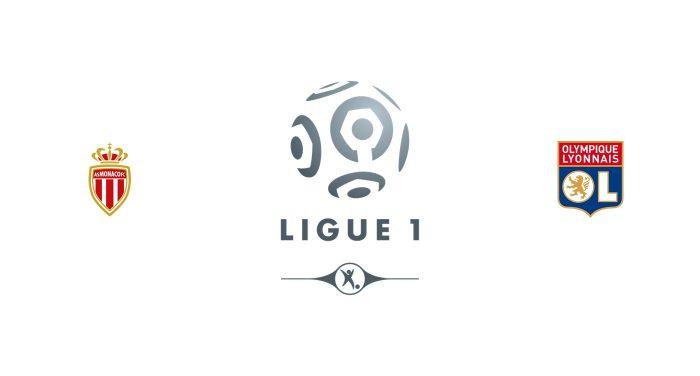 Mónaco vs Olympique Lyon Previa, Predicciones y Pronóstico 07/08/2019
