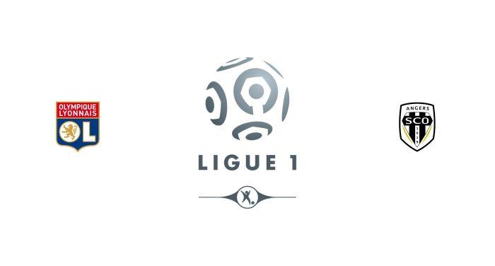 Olympique Lyon v Angers Previa, Predicciones y Pronóstico