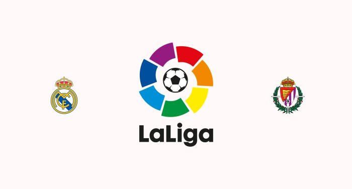 Real Madrid v Valladolid Previa, Predicciones y Pronóstico
