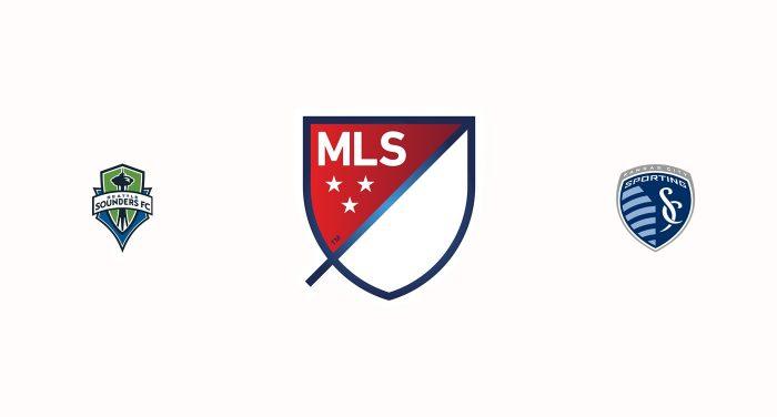 Seattle Sounders v Sporting Kansas City Previa, Predicciones y Pronóstico