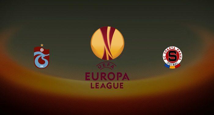 Trabzonspor v Sparta Praga Previa, Predicciones y Pronóstico