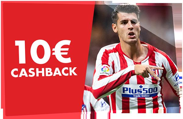 10€ cashback circus jornada4