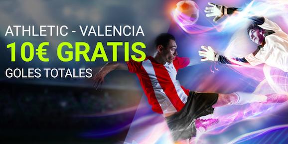 Athletic Club v Valencia Luckia