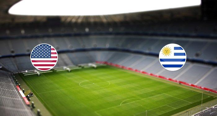 Estados Unidos v Uruguay Previa, Predicciones y Pronóstico