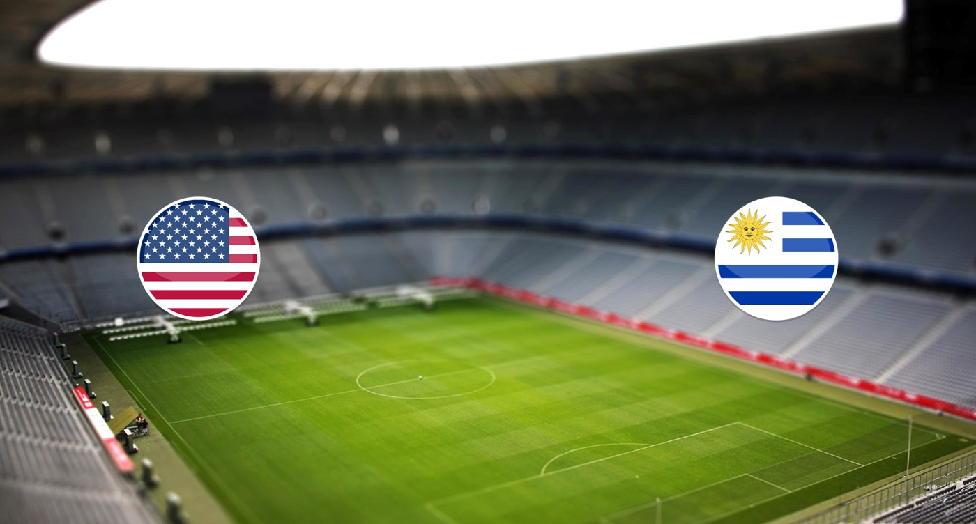 Estados Unidos v Uruguay