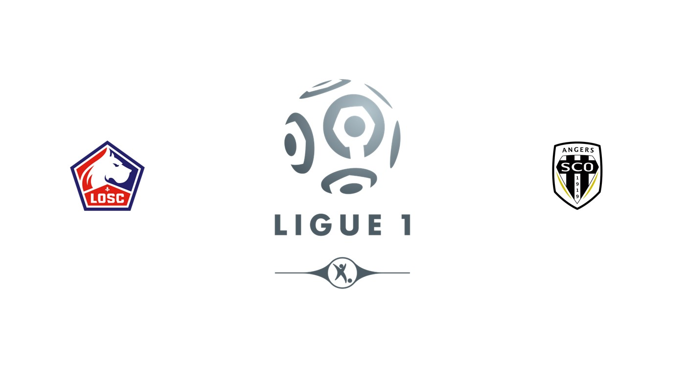 Lille v Angers