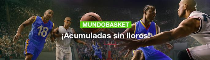 Mundial de Basket Codere