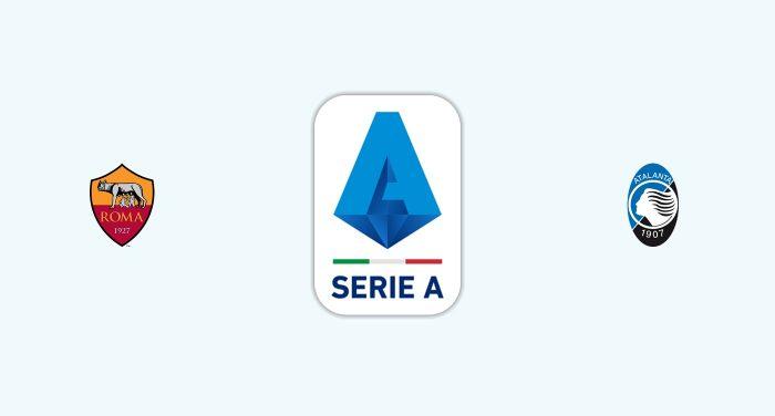 Roma vs Atalanta Previa, Predicciones y Pronóstico 23/09/2019