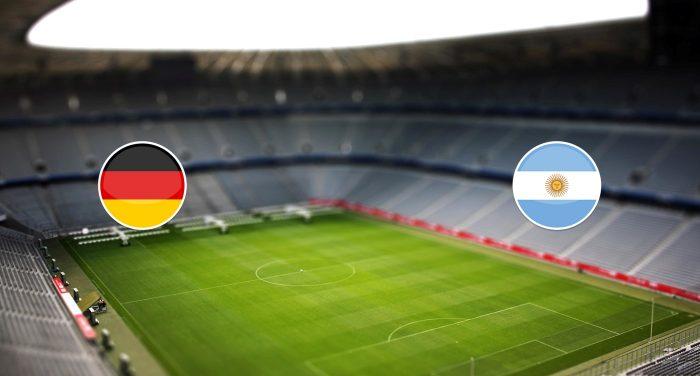 Alemania v Argentina Previa, Predicciones y Pronóstico