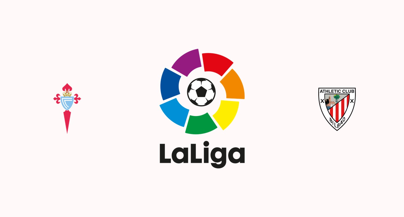 Celta Vigo v Athletic Club