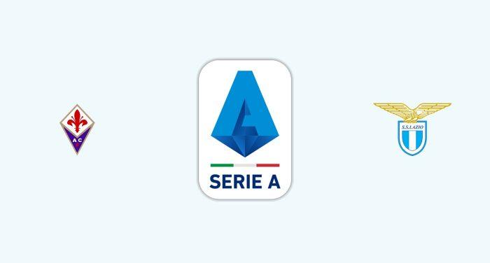 Fiorentina vs Lazio Previa, Predicciones y Pronóstico 25/10/2019