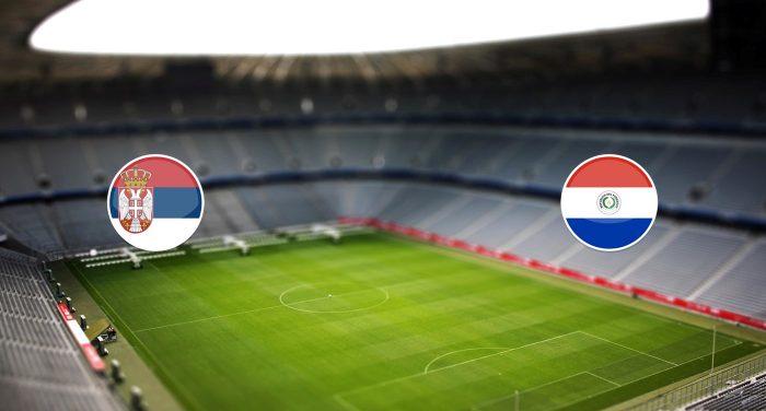Serbia v Paraguay Previa, Predicciones y Pronóstico