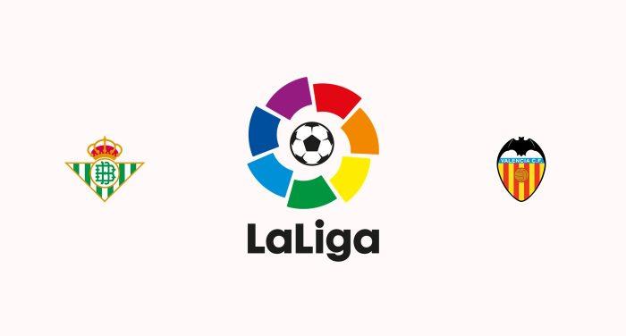Betis vs Valencia Previa, Predicciones y Pronóstico 20/11/2019