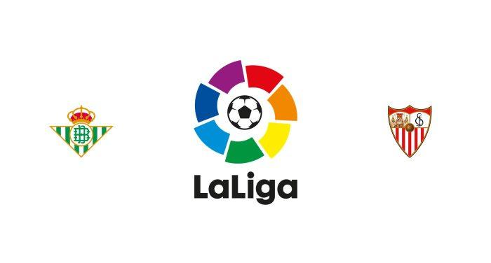Betis vs Sevilla Previa, Predicciones y Pronóstico