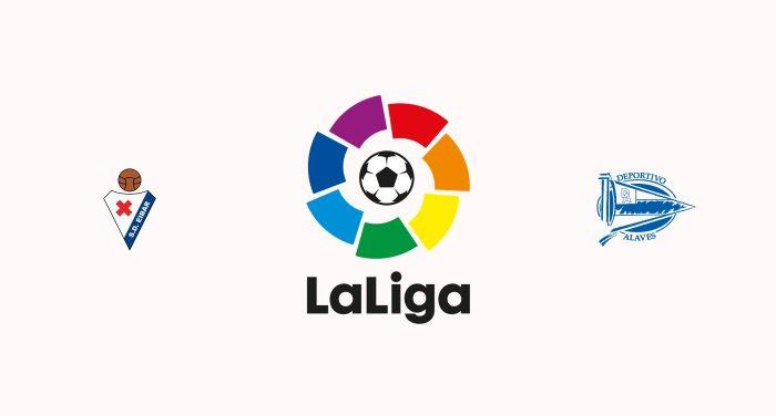 Eibar vs Alavés Previa, Predicciones y Pronóstico 21/11/2019