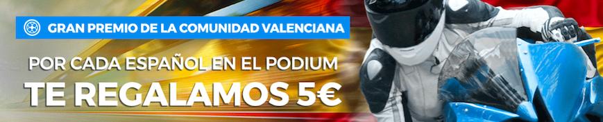 GP Valencia Bono Pastón
