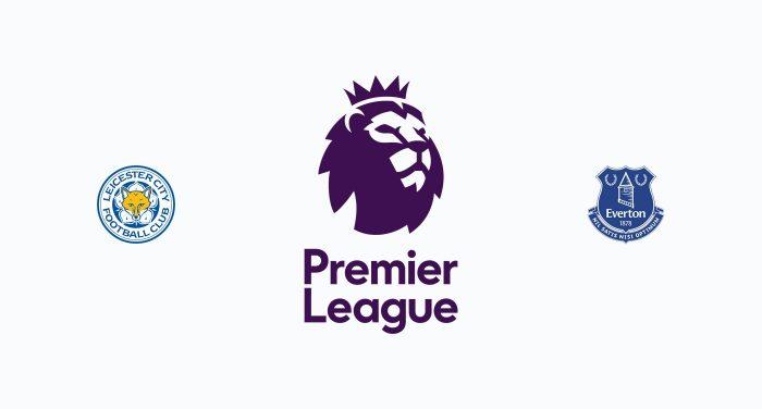 Leicester v Everton Previa, Predicciones y Pronóstico