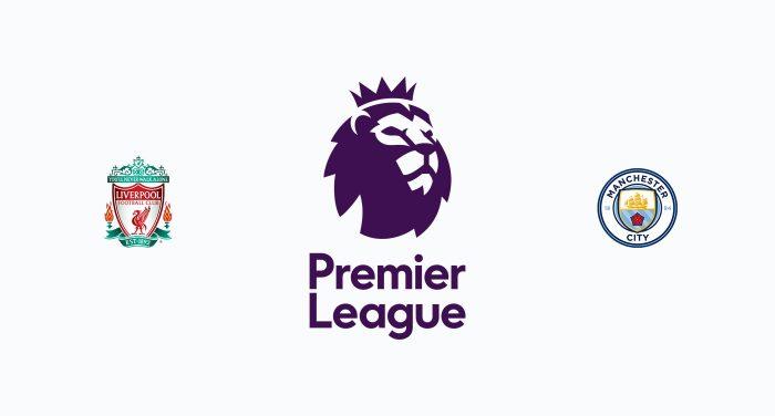 Liverpool v Manchester City Previa, Predicciones y Pronóstico