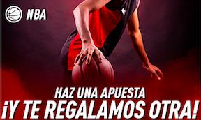 NBA oferta Sportium