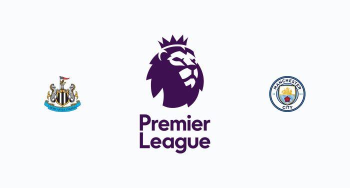 Newcastle vs Manchester City Previa, Predicciones y Pronóstico 27/11/2019