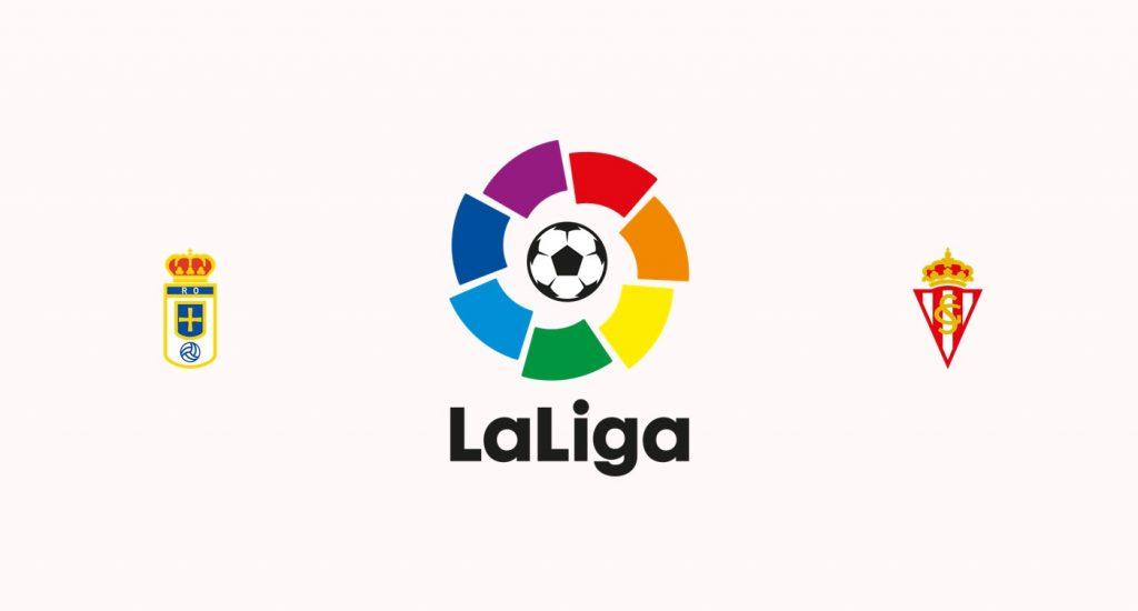Oviedo v Sporting Gijón Previa, Predicciones y Pronóstico