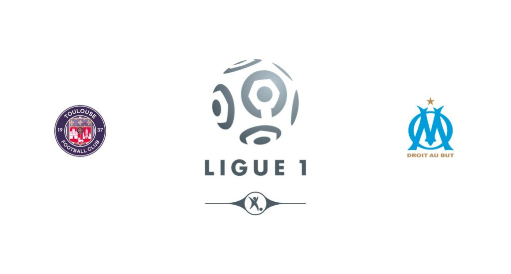 Toulouse v Olympique Marsella Previa, Predicciones y Pronóstico