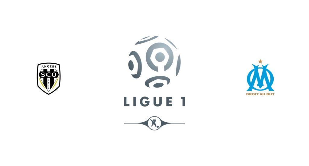 Angers v Olympique Marsella Previa, Predicciones y Pronóstico
