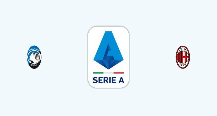 Atalanta vs Milán Previa, Predicciones y Pronóstico 19/12/2019