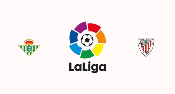 Betis vs Athletic Club Previa, Predicciones y Pronóstico 04/12/2019