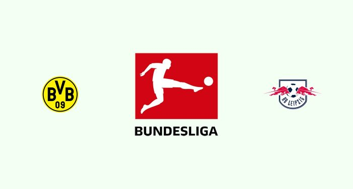 Borussia Dortmund vs RB Leipzig Previa, Predicciones y Pronóstico 16/12/2019