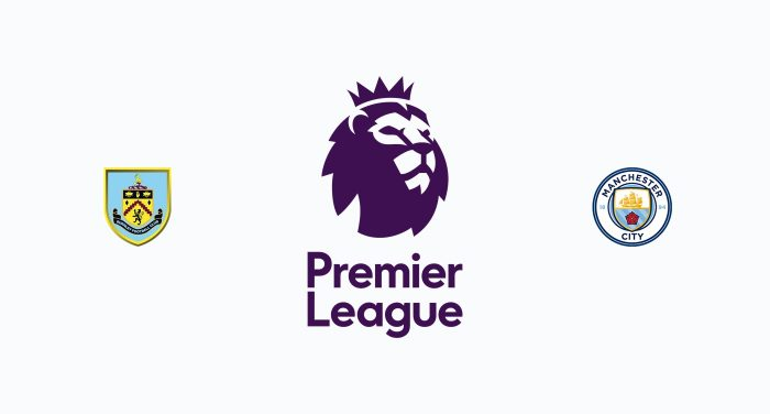 Burnley v Manchester City Previa, Predicciones y Pronóstico