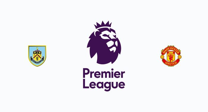 Burnley v Manchester United Previa, Predicciones y Pronóstico 28/12/2019