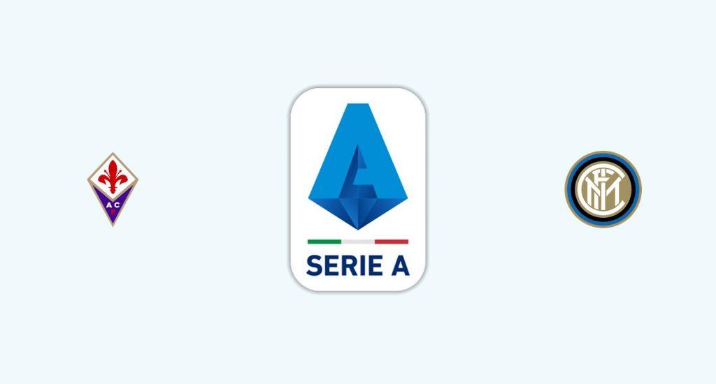 Fiorentina v Inter Milan Previa, Predicciones y Pronóstico