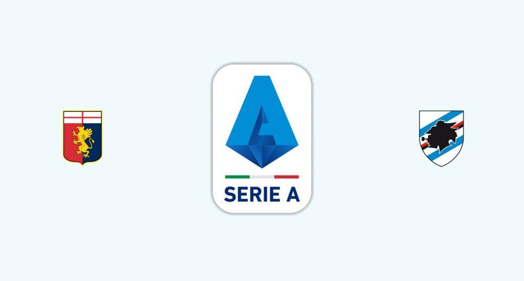 Genoa v Sampdoria Previa Predicciones y Pronóstico