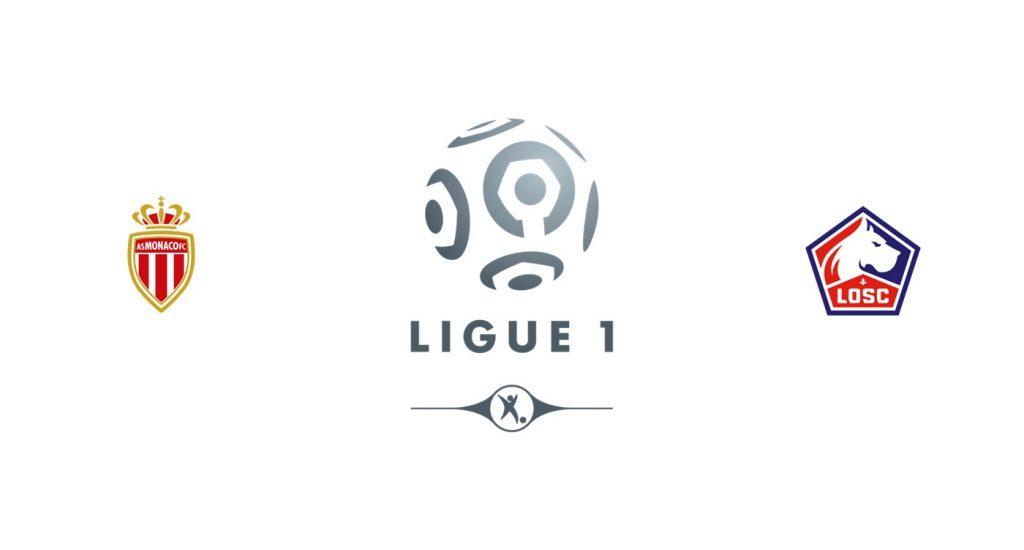 Mónaco v Lille Previa, Predicciones y Pronóstico