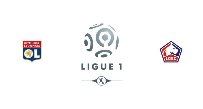 Olympique Lyon v Lille Previa, Predicciones y Pronóstico