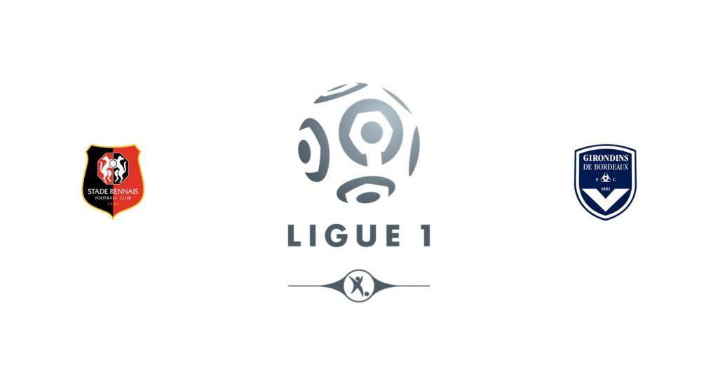 Stade Rennes v Girondins Bordeaux Previa, Predicciones y Pronóstico