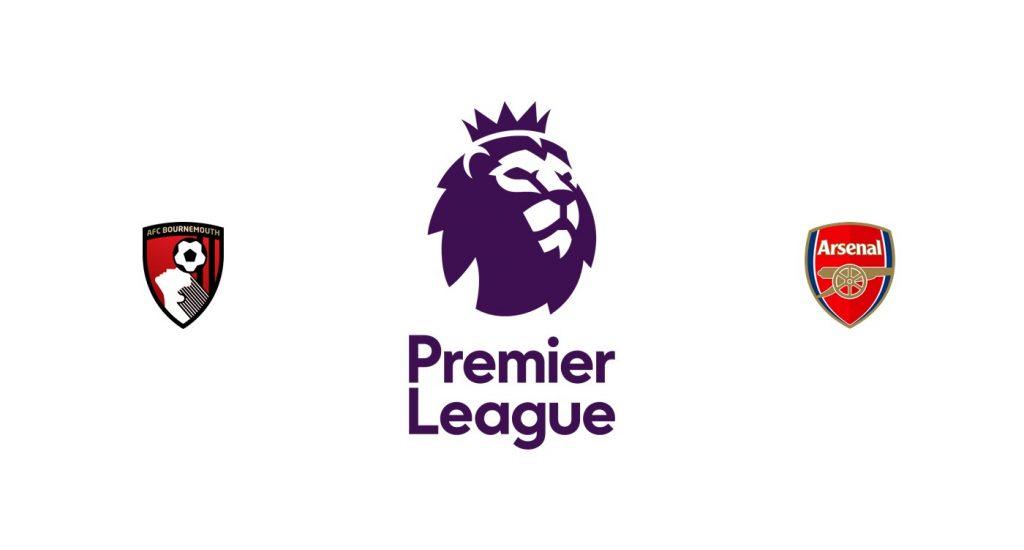 Bournemouth v Arsenal Previa, Predicción y Pronóstico