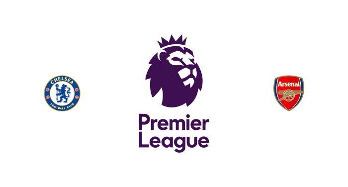 Chelsea vs Arsenal Previa, Predicciones y Pronóstico 20/06/2020