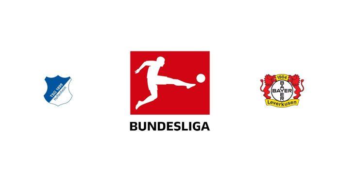 Hoffenheim vs Bayer Leverkusen Previa, Predicciones y Pronóstico 28/01/2020