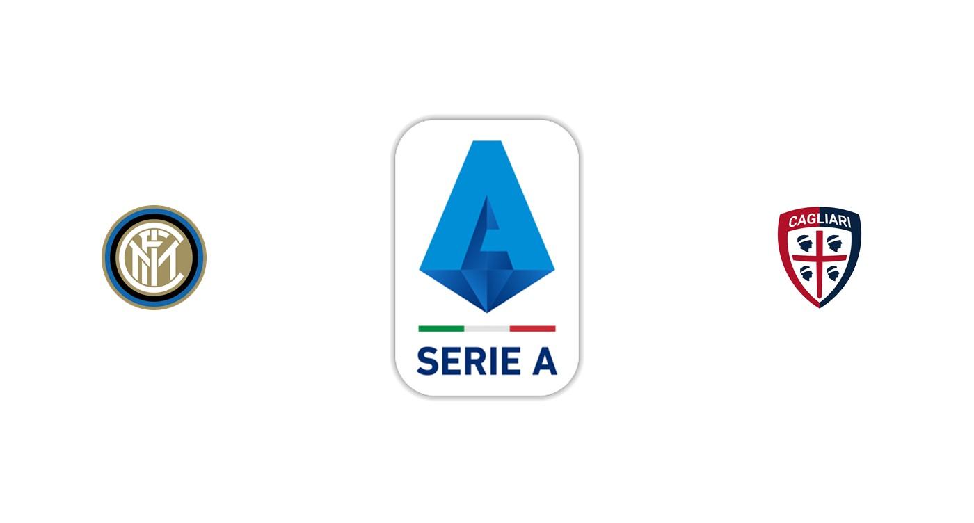 Inter Milan v Cagliari