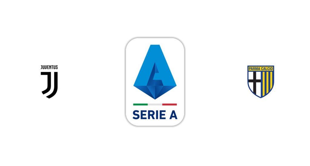 Juventus v Parma Previa, Predicciones y Pronóstico
