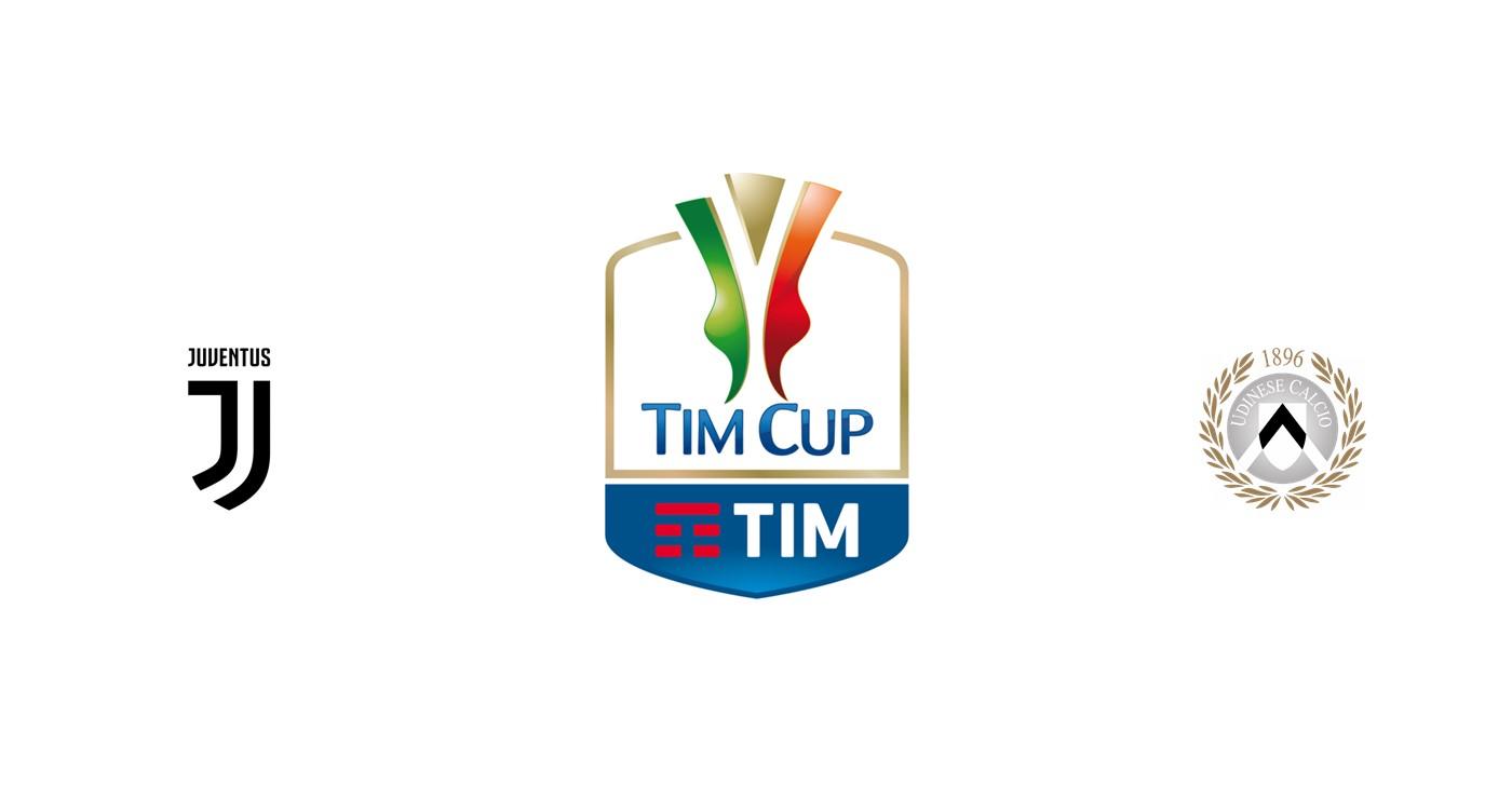 Juventus v Udinese
